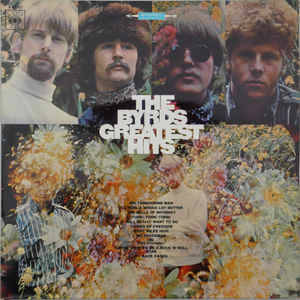 Byrds. The – The Byrds' Greatest Hits [idnr:14876]