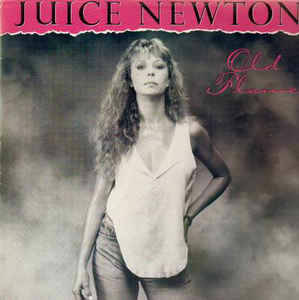 Juice Newton ‎– Old Flame [idnr:09425]