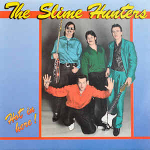 Slime Hunters, The  – Hot In Here  [idnr:12614]