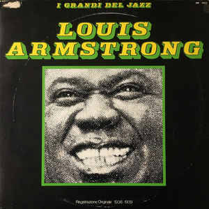 Louis Armstrong – Swing That Music Satchmo [idnr:08146]