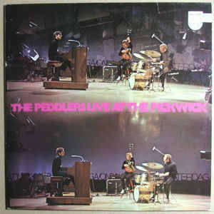 Peddlers, The – Live At The Pickwick [idnr:12860]