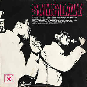 Sam And Dave – Soul Party [idnr:11868]