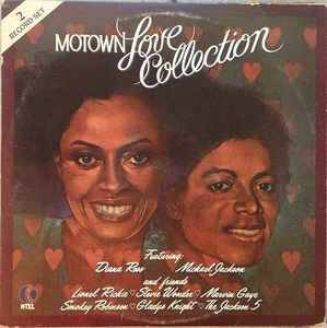 Motown Love Collection [idnr:13413]