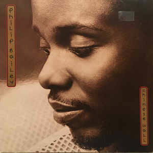 Philip Bailey – Chinese Wall  [idnr:14744]