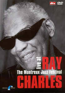 Ray Charles – Live At The Montreux Jazz Festival  [idnr:60128]
