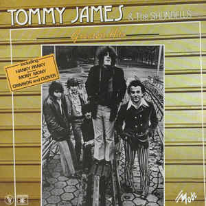 Tommy James & The Shondells – Greatest Hits  [idnr:15071]