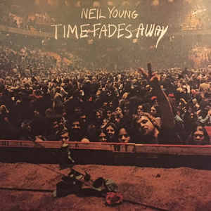 Neil Young – Time Fades Away [idnr:11417]