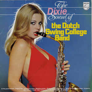 Dutch Swing College Band, The – The Dixie Sound [idnr:08506]
