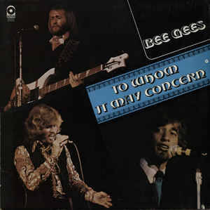 Bee Gees – To Whom It May Concern [idnr:13521]