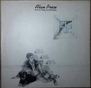 Alan Price – Between Today And Yesterday [idnr:09643]