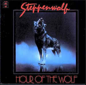 Steppenwolf ‎– Hour Of The Wolf  [idnr:12883]