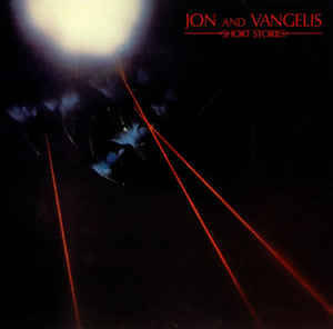 Jon And Vangelis ‎– Short Stories  [idnr:14218]