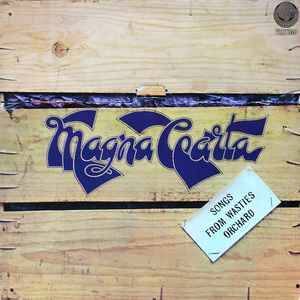 Magna Carta ‎– Songs From Wasties Orchard  [idnr:13605]