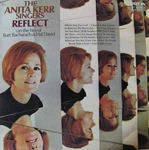 Anita Kerr Singers Reflect On The Hits Of Burt Bacharac [idnr:09931]