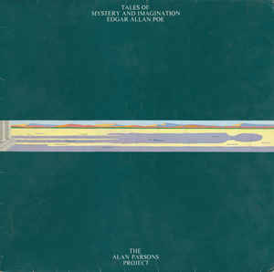 Alan Parsons Project, The – Tales Of Mystery And Imagination [idnr:12859]