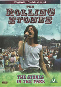 Rolling Stones,The – The Stones In The Park  [idnr:60135]