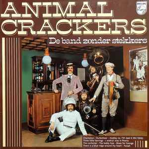 Animal Crackers ‎– De Band Zonder Stekkers [idnr:08355]