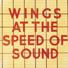 Wings – Wings At The Speed Of Sound  [idnr:14606]