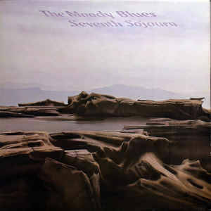 Moody Blues, The – Seventh Sojourn [idnr:13652]