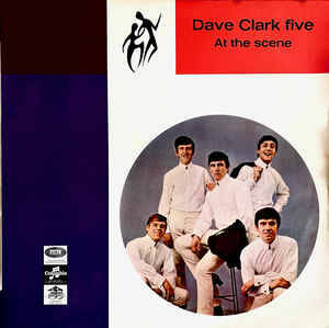 Dave Clark Five,The – At The Scene [idnr:11890]