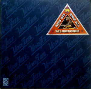 Wes Montgomery – Movin' Wes [idnr:13743]