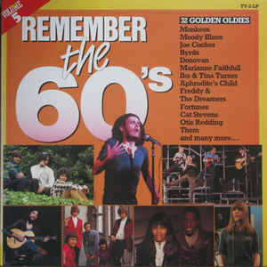 Remember The 60's (Volume 5) [idnr:13842]