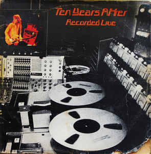Ten Years After – Recorded Live  [idnr:12568]