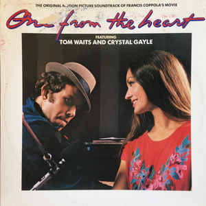 Tom Waits And Crystal Gayle – One From The Heart [idnr:13873]