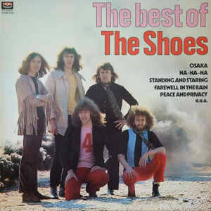Shoes,The – The Best Of The Shoes [idnr:14408]