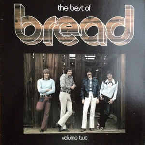 Bread – The Best Of Bread Volume Two  [idnr:14276]