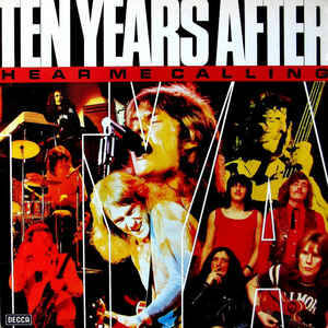 Ten Years After – Hear Me Calling  [idnr:12871]