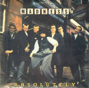 Madness – Absolutely  [idnr:14986]