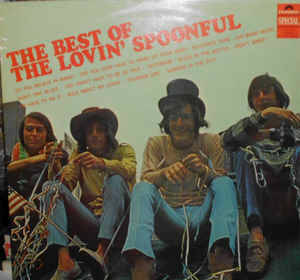Lovin' Spoonful, The ‎– The Best Of The Lovin' Spoonful [idnr:11301]