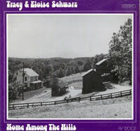 Tracy & Eloise Schwarz – Home Among The Hills  [idnr:13255]