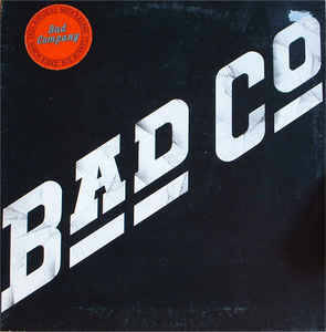 Bad Co ‎– Bad Company [idnr:13690]