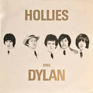 Hollies,The ‎– Hollies Sing Dylan  [idnr:14323]