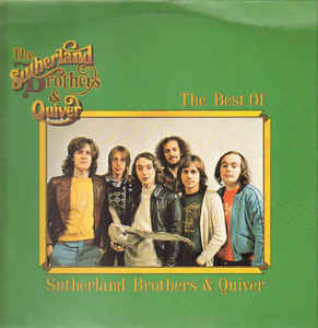 Sutherland Brothers, The & Quiver [idnr:08917]