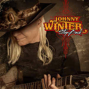 Johnny Winter ‎– Step Back  [idnr:12972]