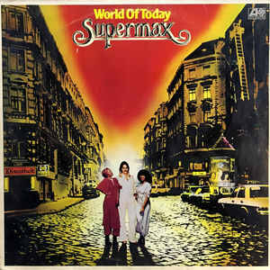Supermax – World Of Today  [idnr:14642]