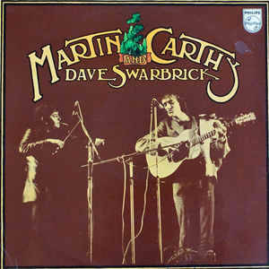 Martin Carthy And Dave Swarbrick ‎– Selections [idnr:11695]