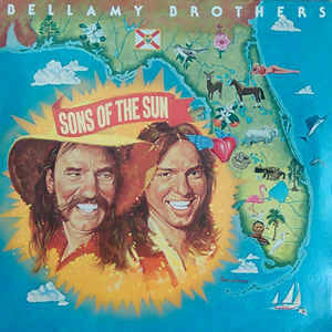 Bellamy Brothers – Sons Of The Sun  [idnr:14152]