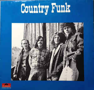 Country Funk – Country Funk  [idnr:12483]