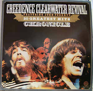 Creedence Clearwater Revival  ‎– Chronicle  [idnr:13415]