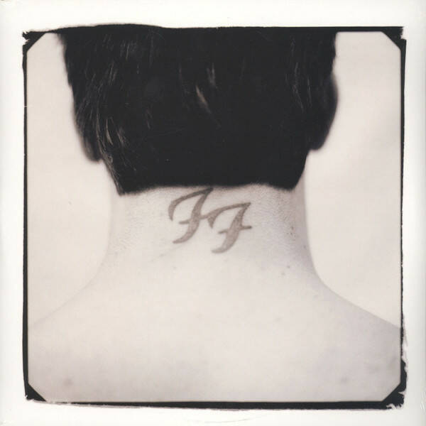 Foo Fighters ‎– There Is Nothing Left To Lose  [idnr:13264]