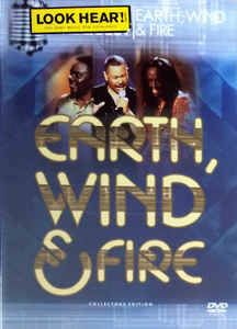 Earth, Wind & Fire – Live By Request  [idnr:60044]