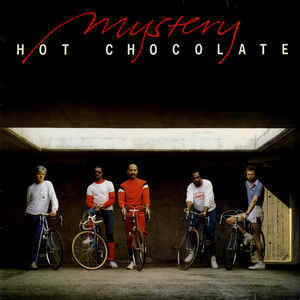 Hot Chocolate ‎– Mystery  [idnr:14308]