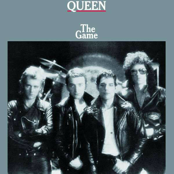 Queen - The Game  [idnr:12649]