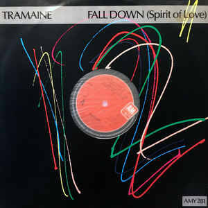 Tramaine ‎– Fall Down (Spirit Of Love)  [idnr:14171]