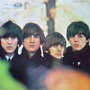 Beatles, The – Beatles For Sale  [idnr:12548]