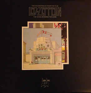 Led Zeppelin ‎– The Soundtrack From The Film The Song Remains The Same  [idnr:12531]
